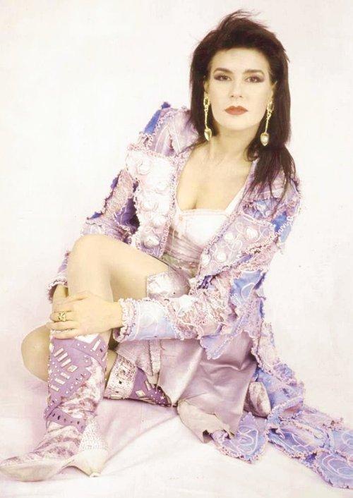 Valerie Dore Lancelot