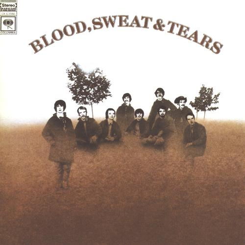 Фото Blood, Sweat & Tears
