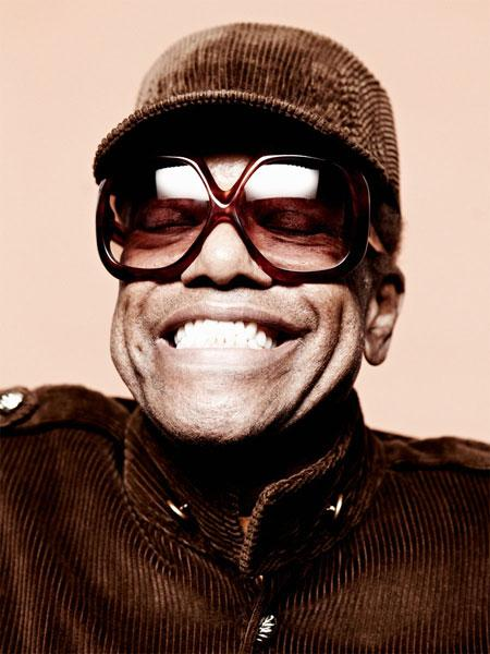 Фото Bobby Womack