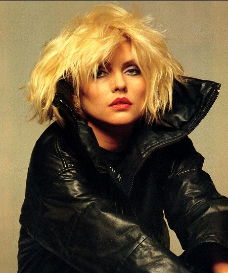 deborah harry height