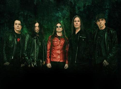 Фото Queensryche