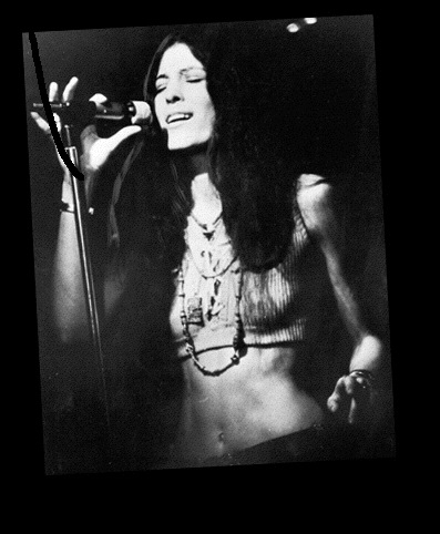 Фото Rita Coolidge