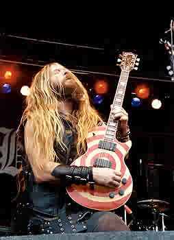 Фото Black Label Society