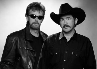 Фото Brooks & Dunn