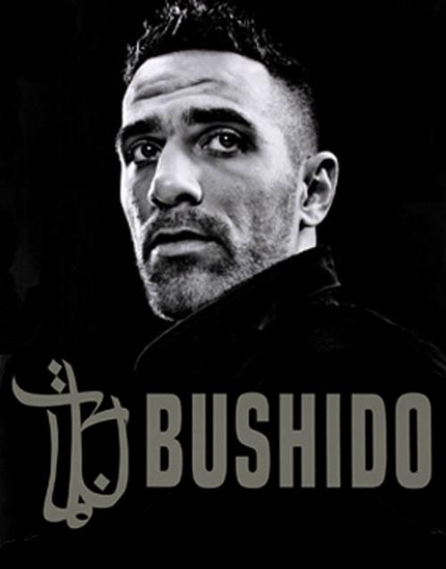 Was specially Bushido gang bang that can