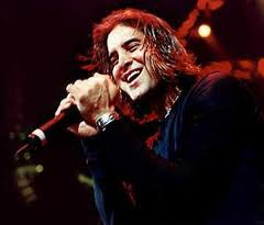 Фото Scott Stapp