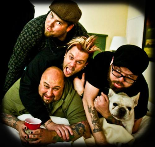 Фото Bowling For Soup