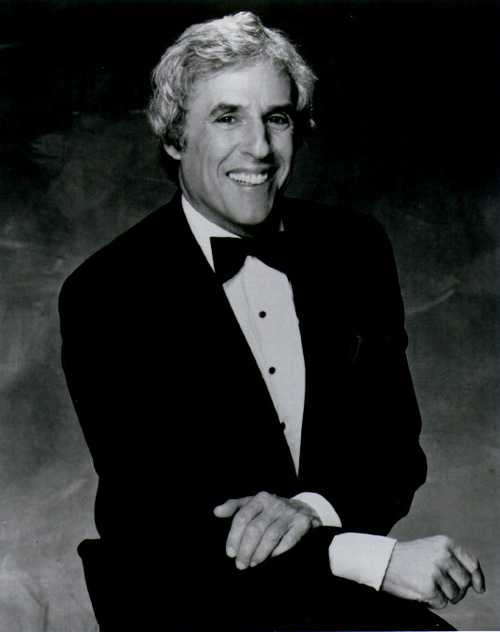 burt bacharach lyrics