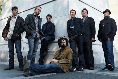 Фото Counting Crows