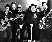 Фото Fabulous Thunderbirds