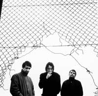 Фото I Am Kloot