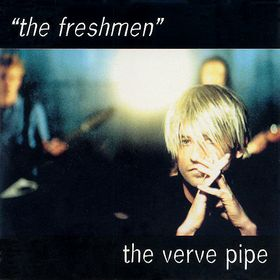 Фото The Verve Pipe