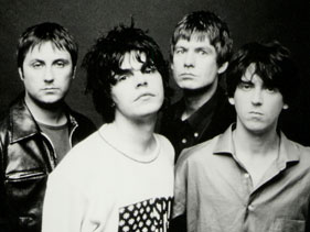 Фото Charlatans Uk