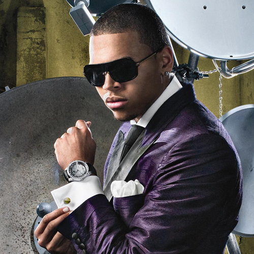 Фото Chris Brown