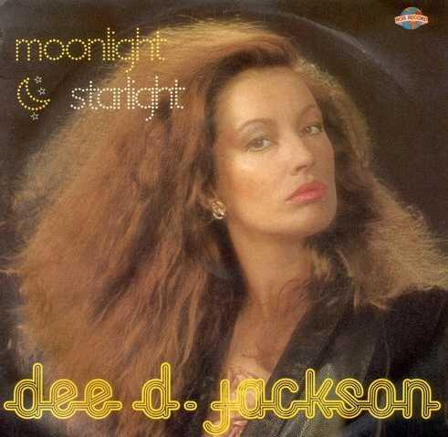Dee D Jackson Moonlight Starlight