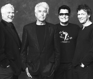 Фото Golden Earring