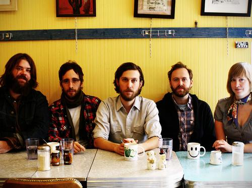 Фото Great Lake Swimmers