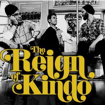 nice to meet you the reign of kindo rhythm
