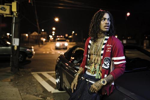 Фото Waka Flocka Flame