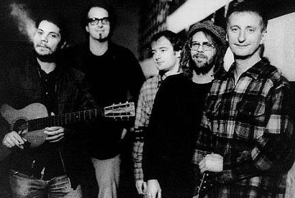 Фото Billy Bragg & Wilco