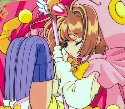 Фото Card Captor Sakura