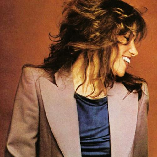 Фото Carly Simon
