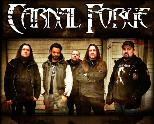 Фото Carnal Forge
