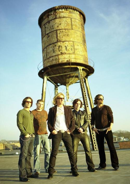 Фото Collective Soul