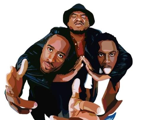 Фото A Tribe Called Quest