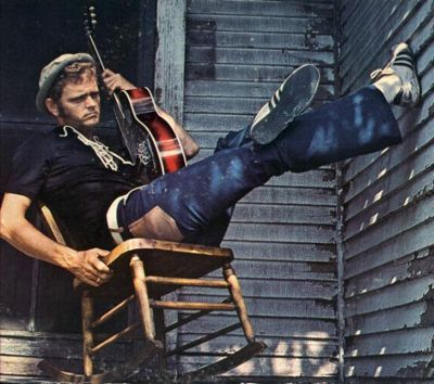 Фото Jerry Reed
