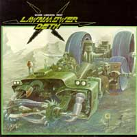 Фото Lawnmower Deth
