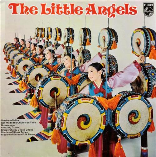 Фото Little Angels