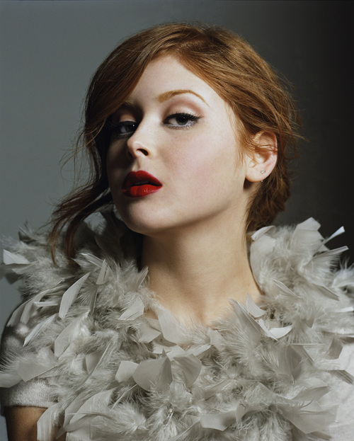 Фото Renee Olstead