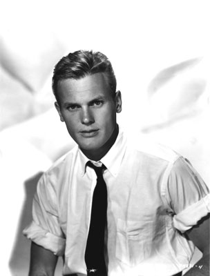 Фото Tab Hunter