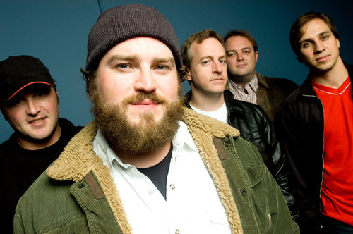 Фото Zac Brown