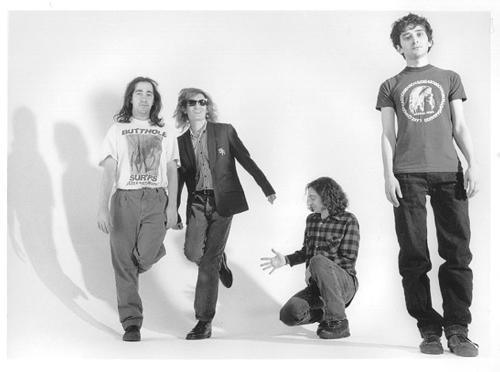 The Secret of Life Lyrics by The Dead Milkmen