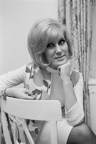 Фото Dusty Springfield