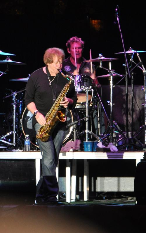 Фото Eddie Money