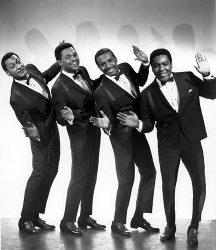 Фото Four Tops