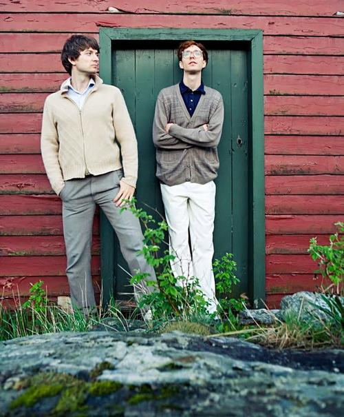 Фото Kings Of Convenience