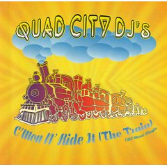 Фото Quad City DJ's