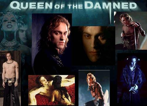 Фото Queen Of The Damned