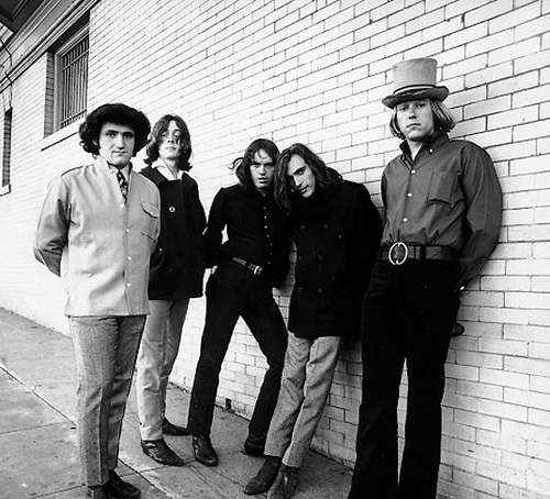 Фото Quicksilver Messenger Service