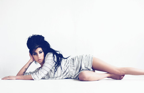 Фото Amy Winehouse