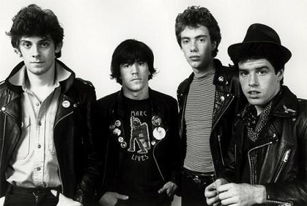 Фото Stiff Little Fingers