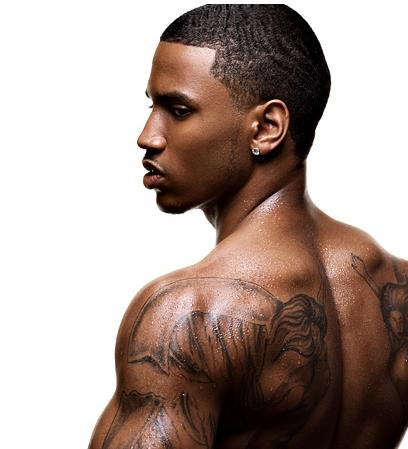 Free Trey Songz phone wallpaper by tweetii1994 in 2019