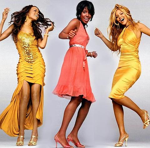 Фото Destinys Child