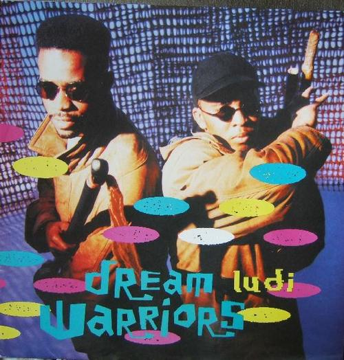 Фото Dream Warriors