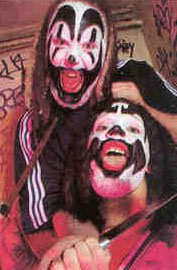 Фото Icp (Insane Clown Posse)