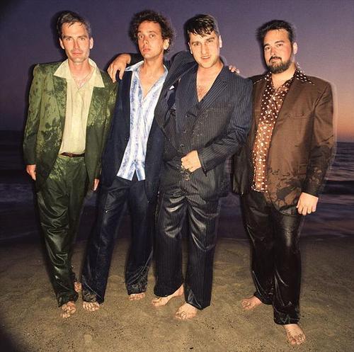 THE AFGHAN WHIGS - 66 ALBUM LYRICS